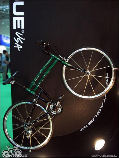 2009 自行車展08