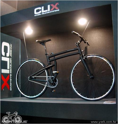 2009 自行車展09
