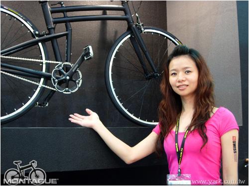 2009 自行車展10