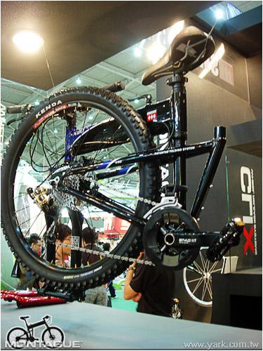 2009 自行車展13