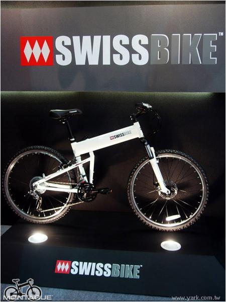 2009 自行車展14