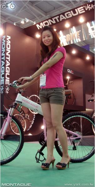 2009 自行車展17