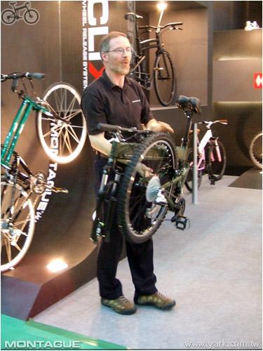 2009 自行車展19