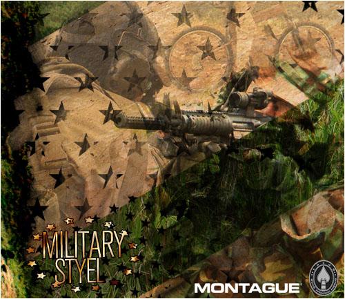 montague paratrooper title