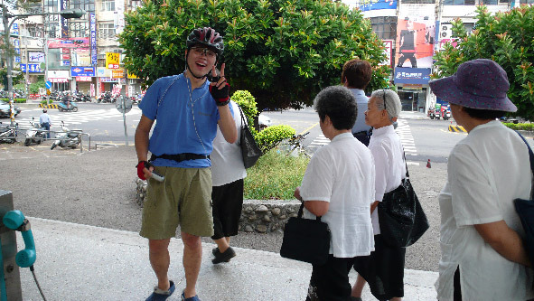風(豐)竹之旅+新竹17公里自行車道