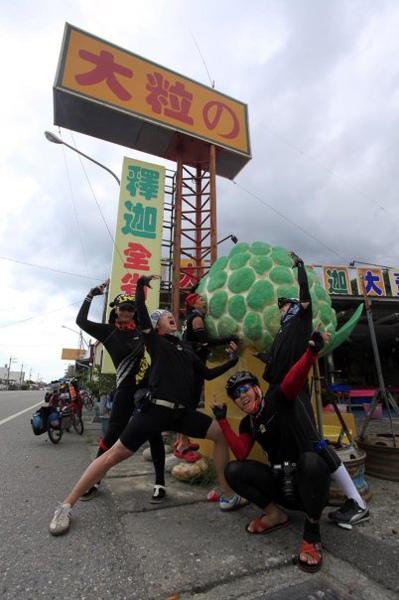 HUNT TAIWAN夯台玩