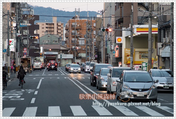 大阪自由行311