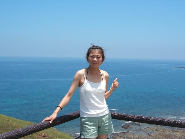 望安天台山