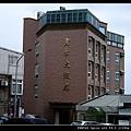東引最大的飯店..是老爺飯店..