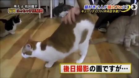瑛太&松田龍平① 不慣れな食レポ.mp4_20141027_222636