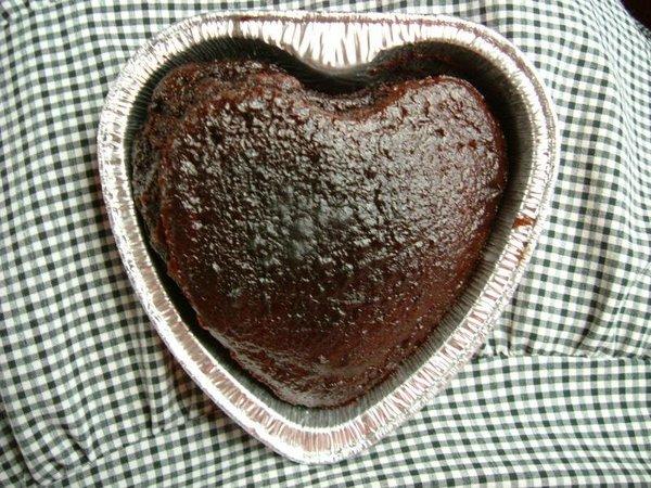 *愛的蛋糕*