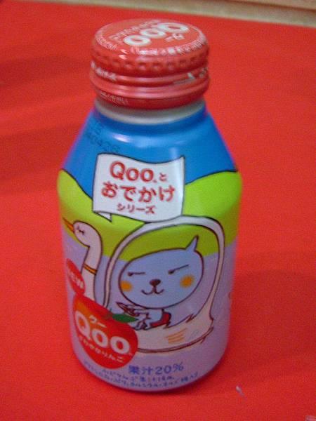 *QOO果汁*