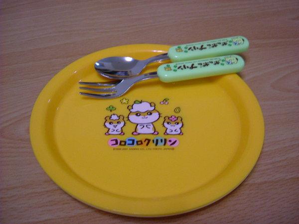 *盤子&餐具*