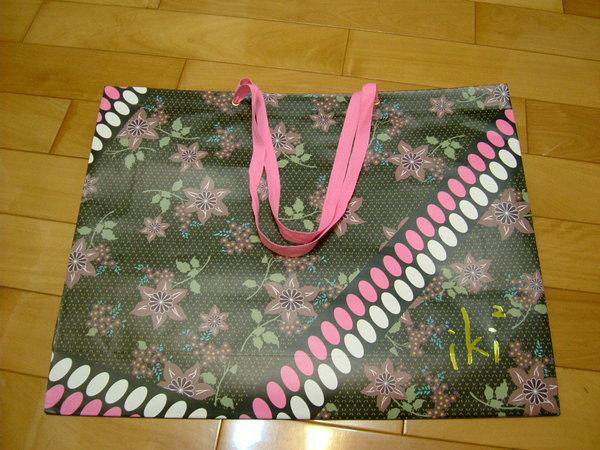 *ikii袋袋*