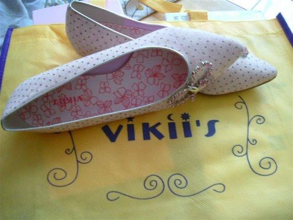 *vikii's鞋鞋*