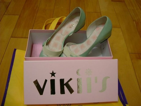 *vikii's鞋鞋2*