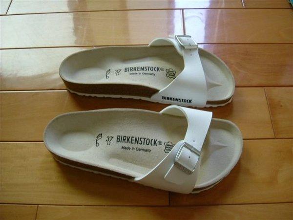 *BIRKENSTOCK鞋*