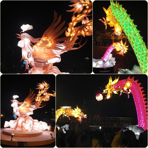 中台灣燈會2