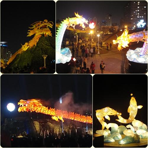 中台灣燈會1