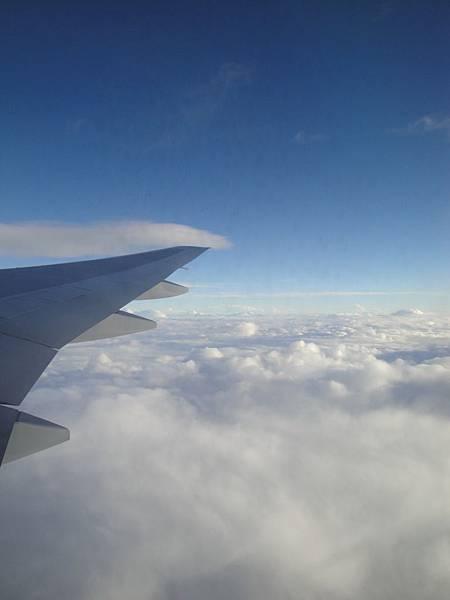 第一次搭飛機!!!出發~前往京都!!