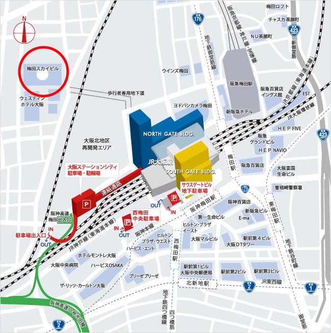 map_jr_大阪站附近
