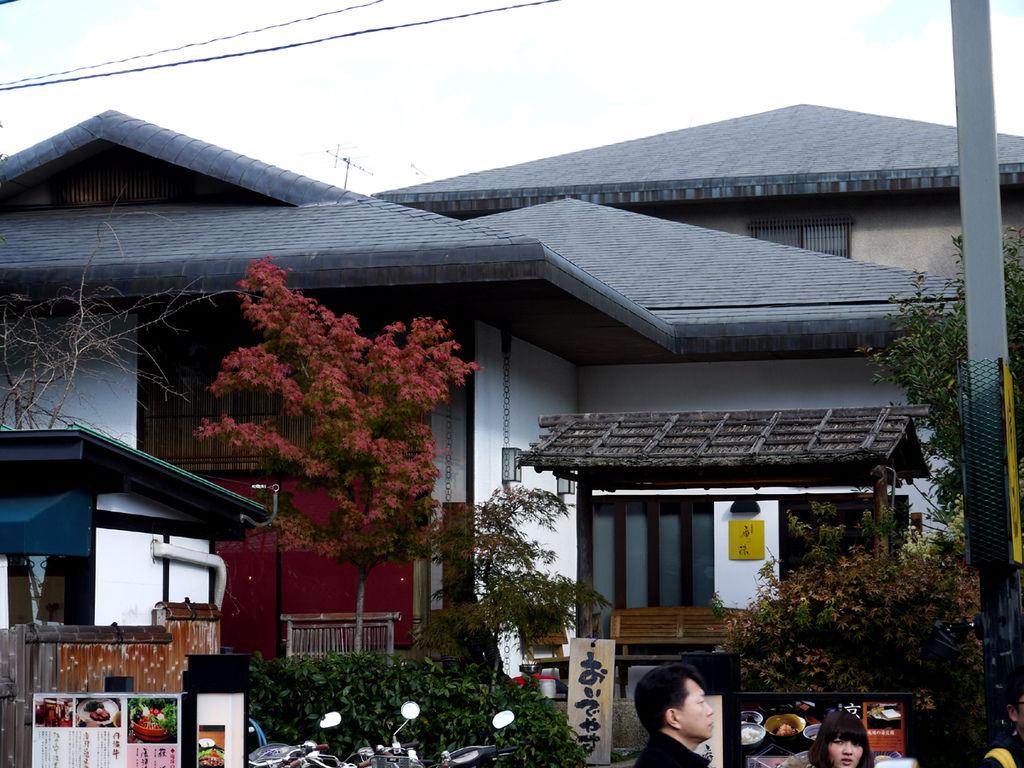 嵐山店家3