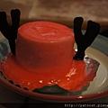 48喬巴帽蛋糕的屁股.JPG