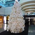 外雙C耶誕樹