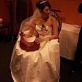新娘Betty