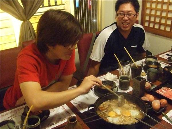 宗小賢專長--煮蛋