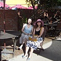 CPM和Betty@Villa Sugar一樓