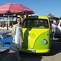 cpm跟可愛的小綠車
