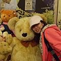阿妮&熊熊
