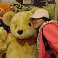 阿妮&大熊熊
