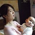 毛媽 & 小毛