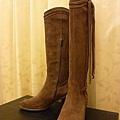 2009 NOAH 長靴