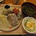東橫INN的早餐飯團應該是不少人的回憶
