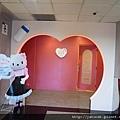 KITTY育嬰室