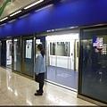 香港機場內捷運