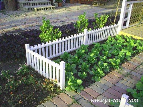 鋁合金圍籬