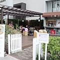 台中咖啡庭園遮雨棚-七個小日子