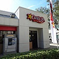 Carl's Jr. in Cal State Fullerton