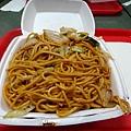 Brea Mall的蒙古烤肉