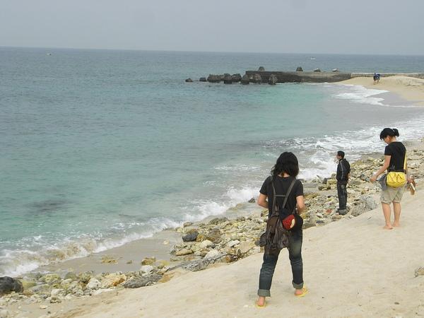 小琉球的海洋