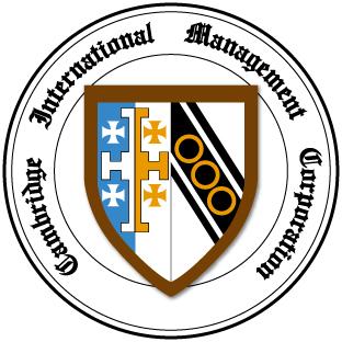 劍橋國際Logo彩色
