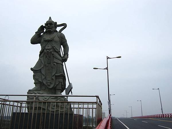 東石笨港口港口宮