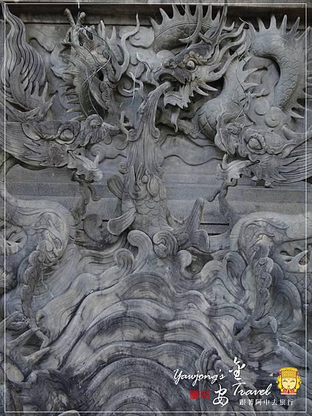 臺南四聯境金安宮