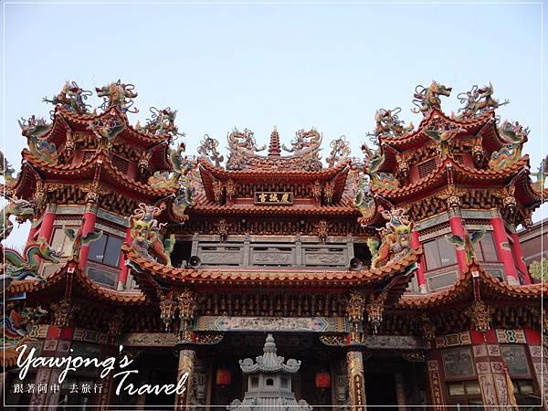 民雄慶誠宮