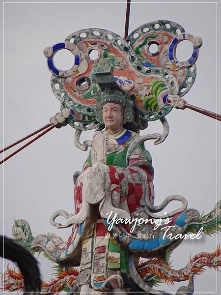 臺南鹿耳門天后宮