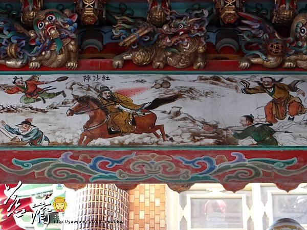 林邊慈濟宮